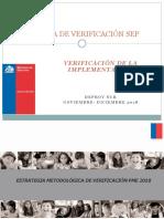 Estrategía de Autoverificación 2018_10!10!2018