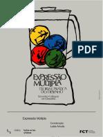 ULFBA_Expressao Multipla_teoria e prática do desenho