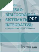 Manual Revisao Integrativa Sistematica