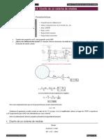 Diseño de un sistema de medida