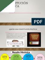 Constitucion Politica Actividad #1 - Copia