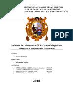 Informe de Laboratorio Nº3