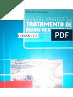 Manual Prático de Tratamento de Águas Residuárias