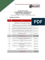 Temario de Planeamiento Estratégico (1)