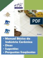 Manual Básico da Cerâmica