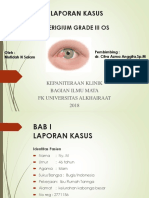 otosklerosis