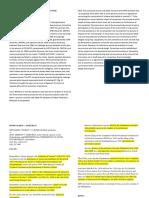 SPL Digest Cases