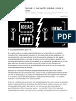 Foda-seoestado.com-Propriedade Intelectual o Monopólio Estatal Contra a Propriedade Genuína
