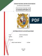 DISTRIBUCION DE LAS INSTALACIONES.docx
