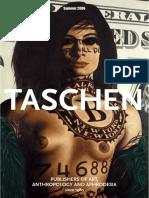 Taschen Magazine 2006-01