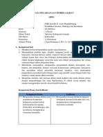 RPP SMK KELAS XI KEBUGARAN JASMANI Adi Wijaya - Copy.docx