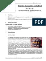 Guía Práctica 1 Laboratorio de Control Automático Industrial