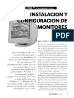 Manual de Seleccion de Monitores
