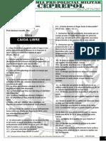 FISICA Caida Libre 11.10.18