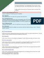 FCE Speaking Practice.doc