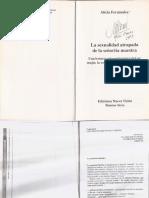 Fernández Alicia La sexualidad de la señorita maestra.pdf
