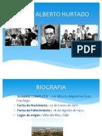 PADRE ALBERTO HURTADO.pptx