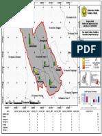 Peta Fasilitas Pendidikan Kecamatan Sempu Banyuwangi