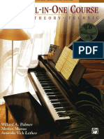 Alfred's Basic Adult Piano