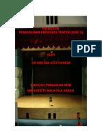 Prosedur Pengurusan Pementasan terkini3.doc
