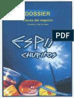 Dossier Espit Chupitos 2017
