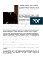 BIOGRAFÍA RESUMIDA DE ISAAC NEWTON.docx