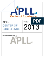 APLL Franchise Proposal