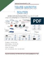 MikroTik Configuration.pdf