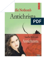 Antichrista - Amelie Nothomb.pdf