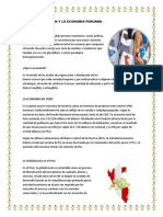 La Globalización y La Economía Peruana