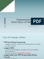 Programmation en TPP