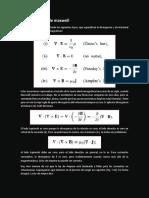 Cap 7 Ecuaciones de Maxwell