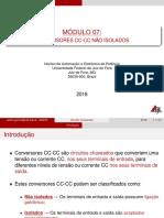 Dcdc Converters