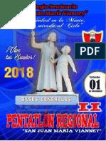 Bases Generales Pentatlon