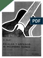 Escalas y Arpegios de Mecanismo Tecnico (D. Prat).pdf