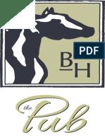 BHP NewLunch BrunchMenu103018
