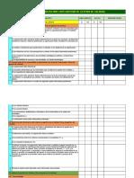 Check List Iso 9001-2015-Deber