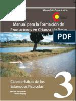 IDIAF Modulo 3 acuicultura