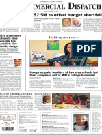 Commercial Dispatch eEdition 11.16.18