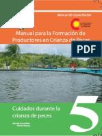 IDIAF Modulo5 Acuicultura.indd