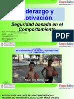 2.- Liderazgo - San Isidro de Pacollon