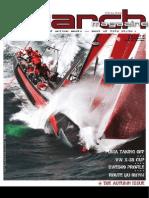 Searchmagazine October 2010 #4 Sailing