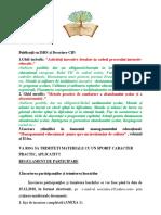 Regulament Publicatii Cu ISBN