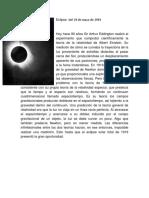 Eclipse Del