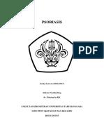 Psoriasis Ferdy