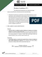 Producto-Academico-N°1 Desarrollo