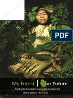 IDFExhibit MyForest OurFuture