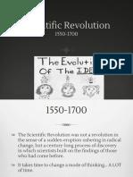 scientificrevolution