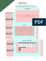 PRACTICA 3 Excel, Macros