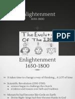 enlightenment people